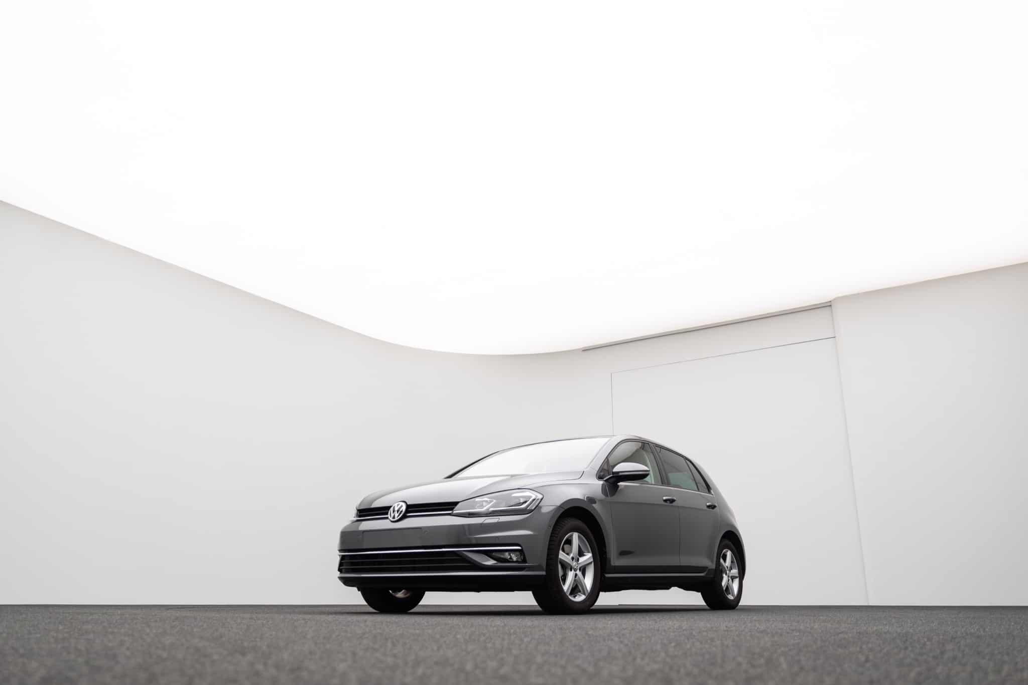 Volkswagen Group Services – Salzgitter